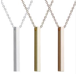 Personalisierte Halskette 01.
