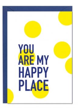 Faltkarten mit Umschlag