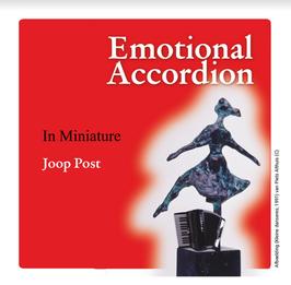 CD: Emotional Accordion - in Miniature