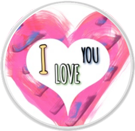 I Love You - Herz
