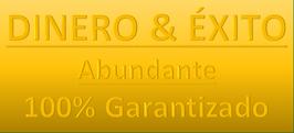 Dinero & Éxito, Amuleto & Talismán Vidente Poderoso Trabajo