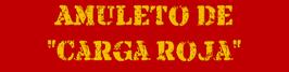 Amuleto De Carga Roja Todo Tipo De Necesidades Babalawo Sn Benito