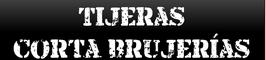 Tijeras Corta Y Rompe Brujerías. Incluye Sanación + Velacion + Talisman
