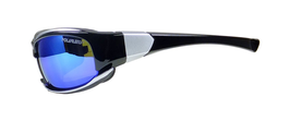 POLARLENS SERIES P15-BLUE Sonnenbrille / Snowboardbrille / Skibrille mit ANTI-FOG