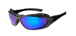 POLARLENS SERIES KP8 Sonnenbrille / Snowboardbrille / Skibrille mit SUPER-ANTI-FOG-Ausrüstung