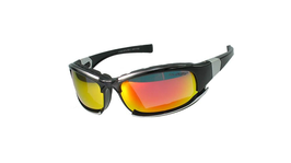 POLARLENS SERIES P15 Sonnenbrille / Snowboardbrille / Skibrille mit ANTI-FOG