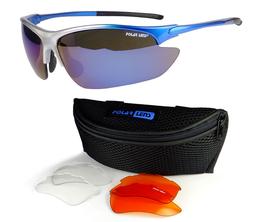 POLARLENS SERIES S25 Sonnenbrille /  Wechselgläser