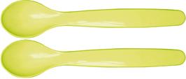 Biodora Baby 2 Stk.  oder Limo Löffeln 2 Stk. aus nachwachsenden Rohstoffen