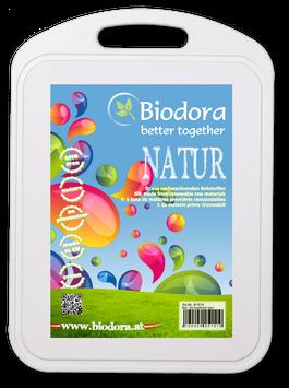 Biodora Schneidbretter aus nachwachsenden Rohstoffen