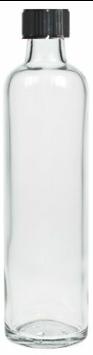 Dora's Glasflasche 500ml