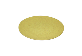 Assiette plate, D 27,5 cms
