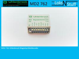 MD2 762 Uhlenbrock Magnetartikeldecoder