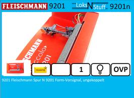 9201 Fleischmann Spur N Form-Vorsignal, ungekoppelt
