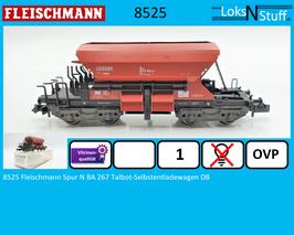 8525 Fleischmann Spur N BA 267 Talbot-Selbstentladewagen DB