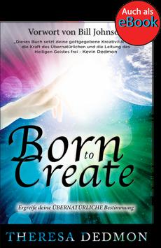 Born to create