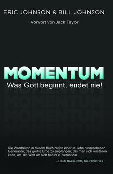 Momentum (EPUB und MOBI-Format)