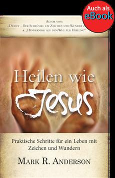 Heilen wie Jesus