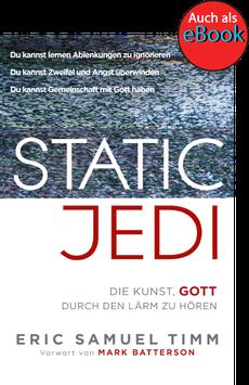 STATIC JEDI