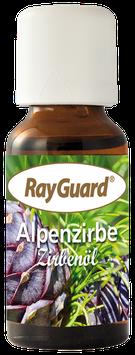 RayGuard® Alpenzirbe Zirbenöl