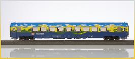 A.C.M.E. 90083 Touristik Zug Set