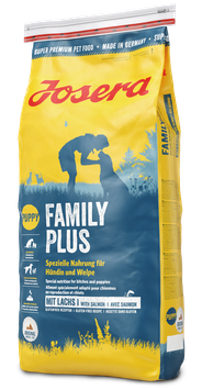 JOSERA Family Plus 30/22 (PUPPY)