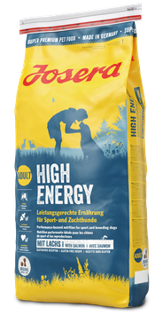 JOSERA High Energy 30/21 (ADULT)