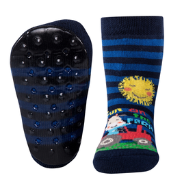 Ewers Stoppersocken Farm