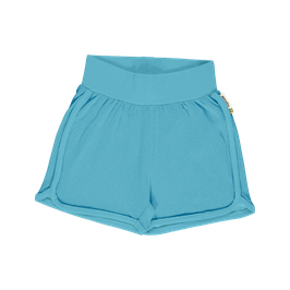 Maxomorra Runner Short Sky