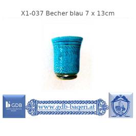 Becher & Kelche