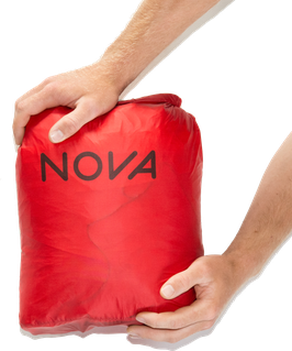 NOVA Compression Bag Ultralight 22L (34 gr.)