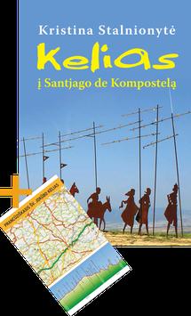 Kristina Stalnionytė: Kelias į Santjago de Kompostelą