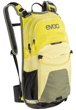 EVOC STAGE •  12 L •  SULPHUR/YELLOW/OLIVE