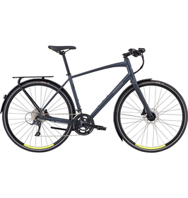 Specialized Sirrus Sport EQ - Black Top LTD /Größe: XXL / Grau