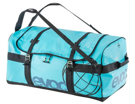 EVOC DUFFLE BAG •  40 L •  S • NEONBLUE