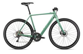 Orbea Gain F30 / Größe: L / grün
