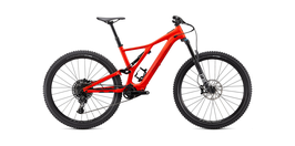 Specialized Levo SL Comp 2020 / Größe: XS / Rot, sxhwarz