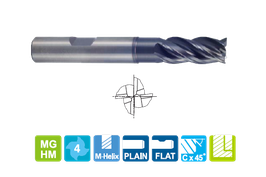 12.0 - 20.0mm HPC Frees 4-Snijder Weldon