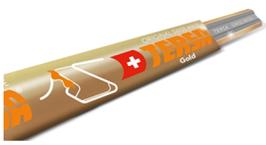 Gold Tersa schaafmessen 200/270mm