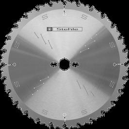 600mm Schulp-/Langs zaagblad