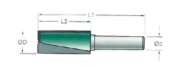 9mm HM Groeffrees