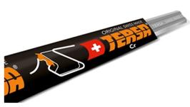 110/190mm Chroomstaal Tersa schaafmessen