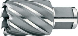 56mm t/m 65mm Dia,- HSS Kernboor