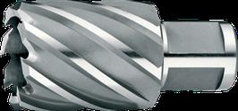 42mm t/m 55mm Dia,- HSS Kernboor