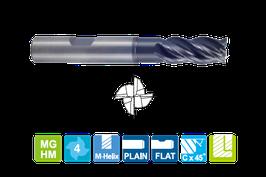 3.0 - 5.0mm HPC Frees 4-Snijder Weldon