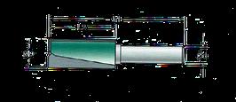 6mm HM Groeffrees