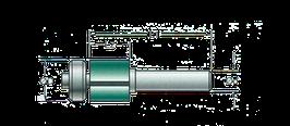 9.5 - 19.0mm Kantenfrees
