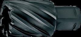 12mm t/m 25mm Dia,- HSS-Co Kernboor Genitreerd