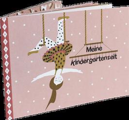 """""""Meine Kindergartenzeit"""", Zirkusmädchen"""