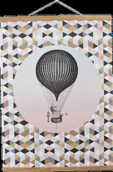 """Poster """"Ballon"""""""