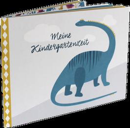 """""""Meine Kindergartenzeit"""", Dino"""